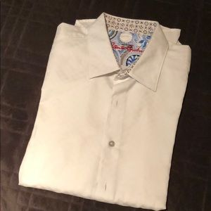 ROBERT GRAHAM LONG SLEEVE SHIRT